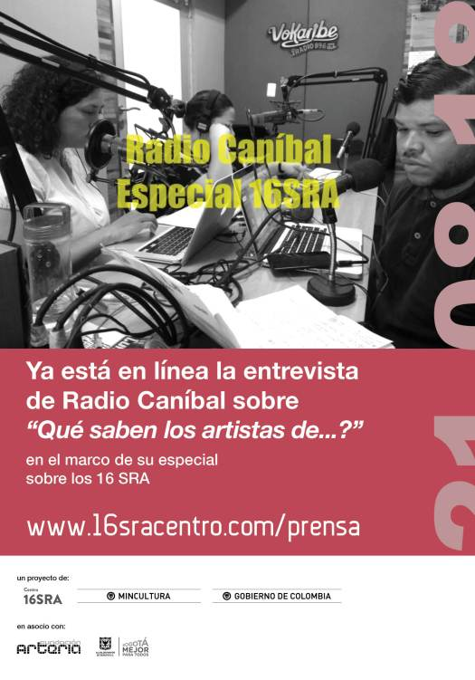 radio canibal